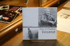 La cuisine des Vincenot à la BM, ce sont aussi... des écrits !
