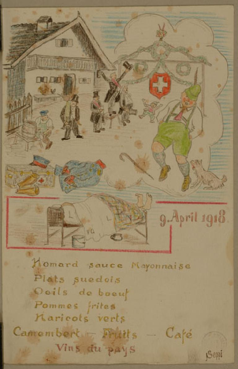 007_arch08_prisonniers_menu_interne_militaire_allemand_suisse_1918_OR ALL 49