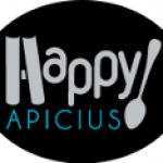 Happy Apicius