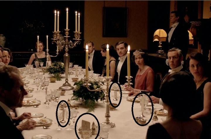 Downton Abbey-1