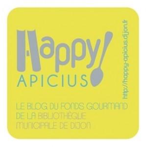 Sous-bocks Happy Apicius détails