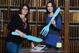 Les bibliothécaires gourmandes à l'attaque du numérique