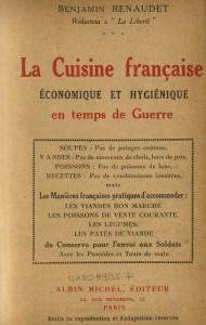 Renaudet-Cuisine-française