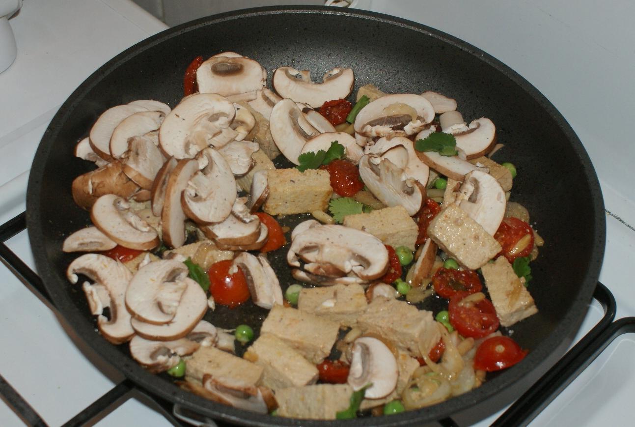 Cuisiner Du Tofu Nature on