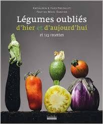 Légumes-oubliés