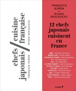 Chefs japonais, cuisine française