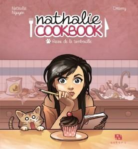 Nathalie cookbook