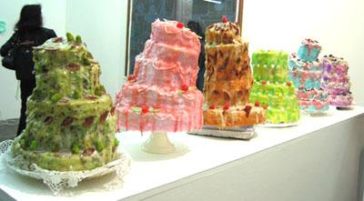 Vincent Olinet 36 gâteaux