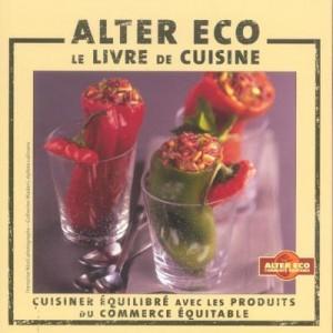 Alter Eco recettes équitables