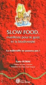 Manifeste Slow Food