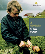 Le Memento Slow Food