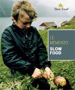 Le Memento Slow Food