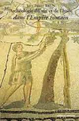 Archéolovie-vin-huile-Empire-romain