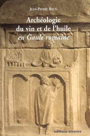 Archéolovie-vin-huile-Gaule-romaine