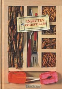 Insectes comestibles, Plume de carrote