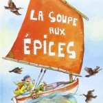 La soupe aux épices, Les P'tits Bérets
