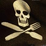 Cuisines barbe Noire détail