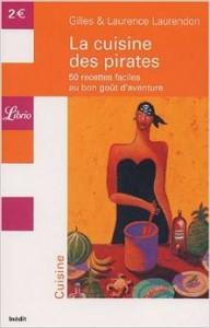 La cuisine des pirates