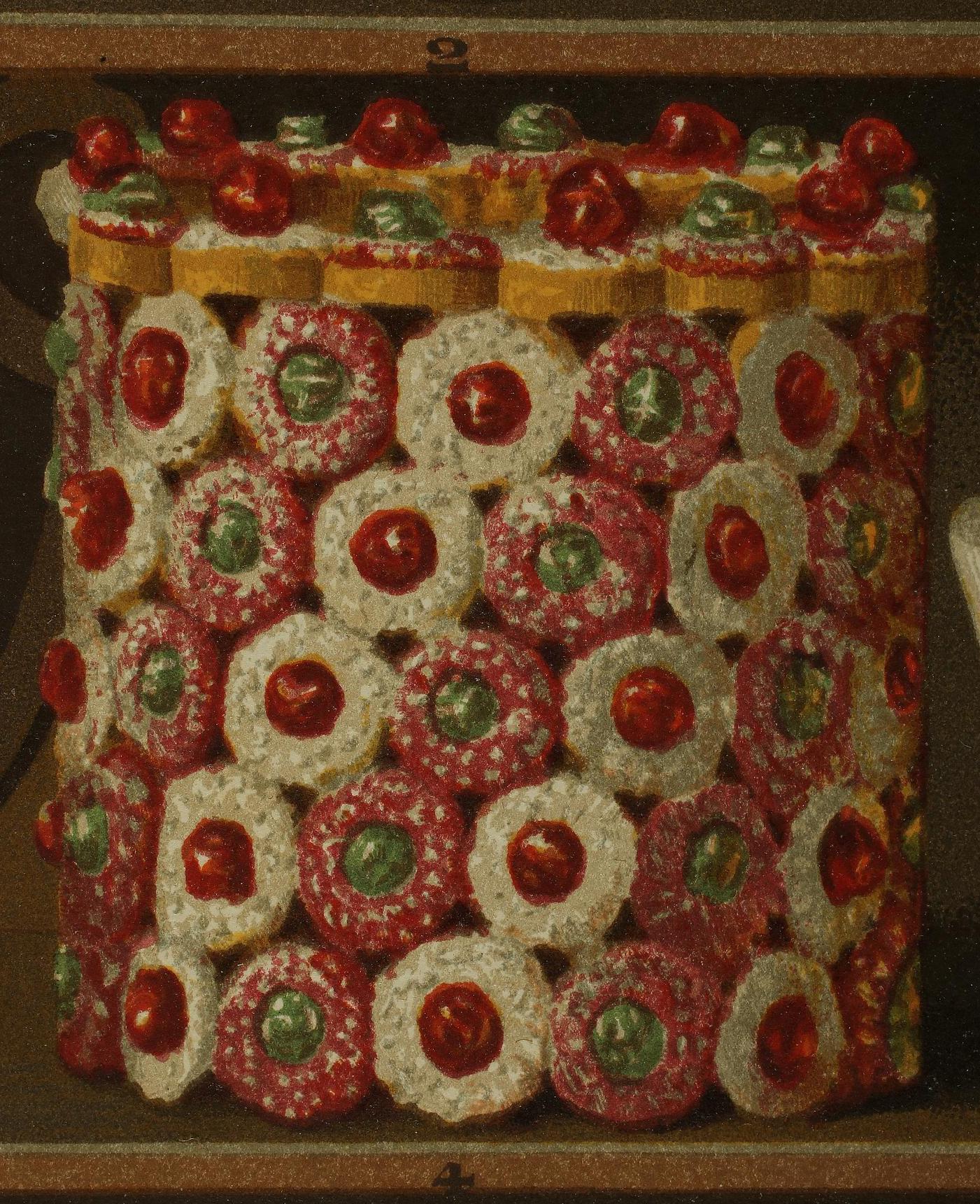 le croque en bouche happy apicius un g teau croustiller happy apicius le blog du fonds. Black Bedroom Furniture Sets. Home Design Ideas