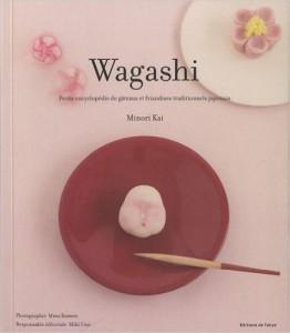 Wagashi, par Minori Kai