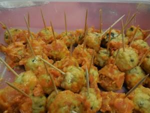 boulettes-poulet-coriandre