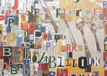 Carte Billoux
