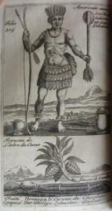 Traitez nouveaux et curieux chocolat, 1688, cote 1766