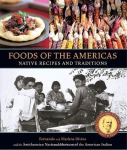 FoodsoftheAmericas