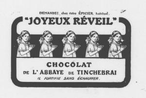 Tablettes rennaises_choco