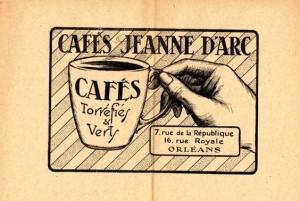 archivesorléanscafé