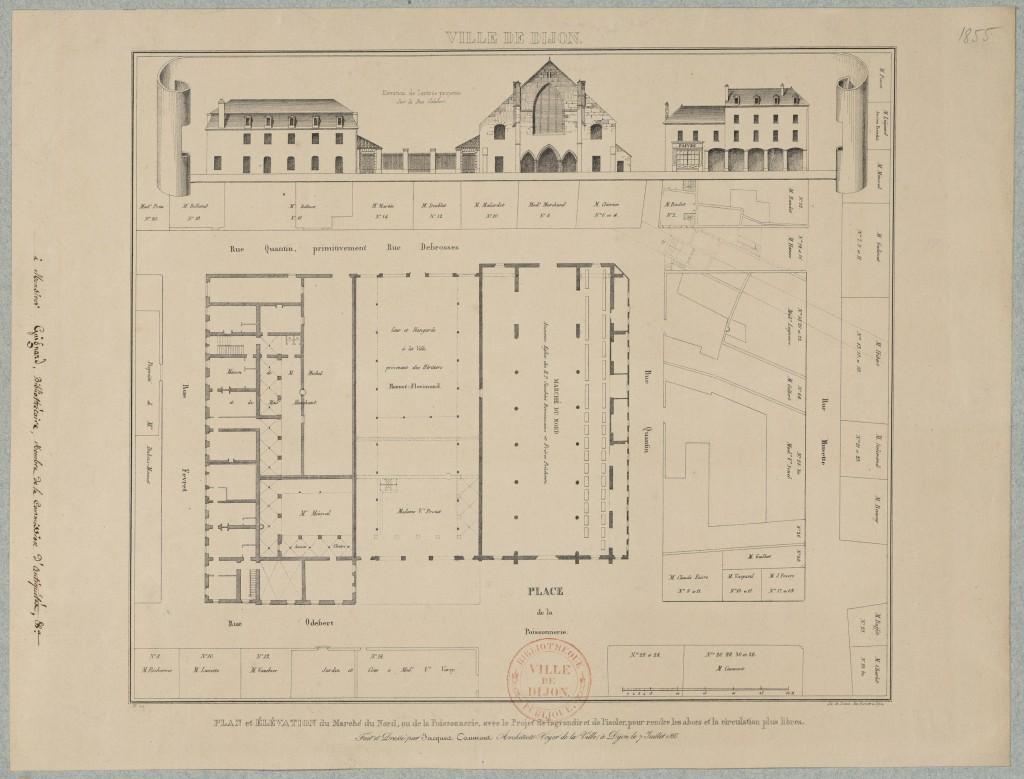 Auteur : Donce Illustrateur ou graveur : Caumont, Jacques (1785-....)