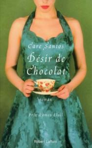 desir de chocolat