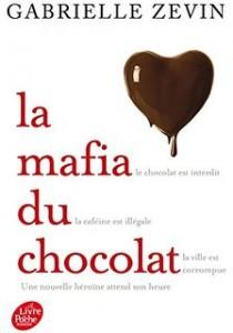 mafia chocolat