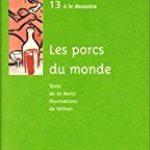 porcs_du_monde